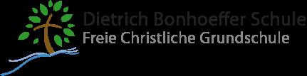 Dietrich Bonhoeffer Schule – Schwäbisch Gmünd Logo